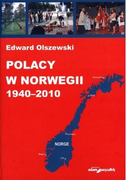 Polacy w Norwegii 1940-2010