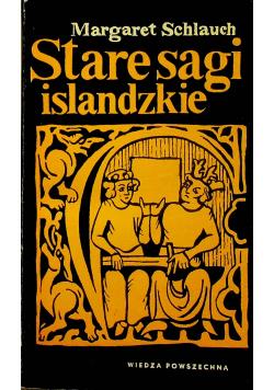 Stare sagi islandzkie