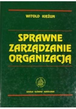 Sprawne zarządzanie organizacją