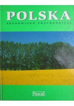 Polska Środowisko przyrodnicze