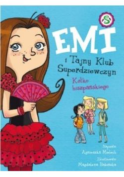 Emi i Tajny Klub Superdziewczyn tom II