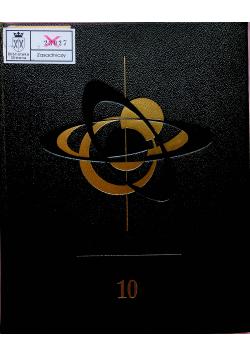 Grand Larousse Encyclopedique Tome dixieme