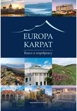 Europa Karpat rzecz o współpracy