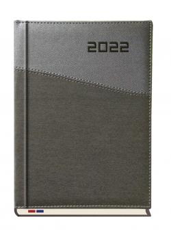 Terminarz 2022 A4 tygodniowy Mecenas T-253K-52