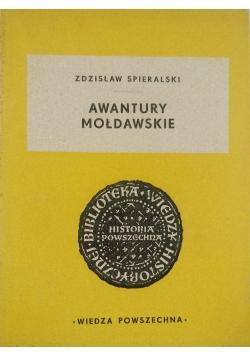 Awantury Mołdawskie