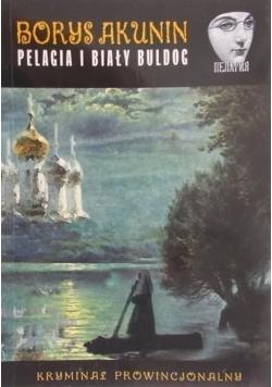 Pelagia i Biały Buldog