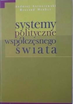 Systemy polityczne współczesnego świata