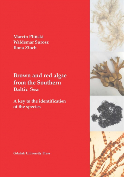 Brown and red algae from the Southern Baltic Sea