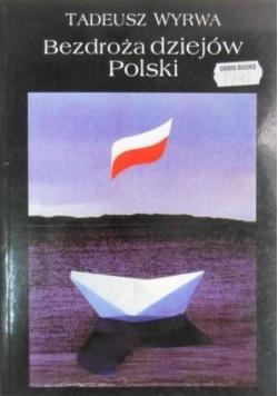 Bezdroża dziejów Polski