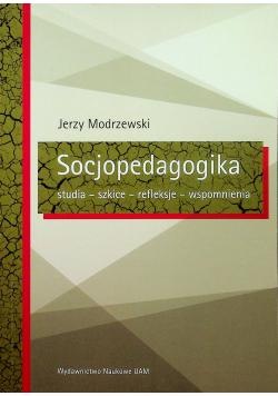 Socjopedagogika