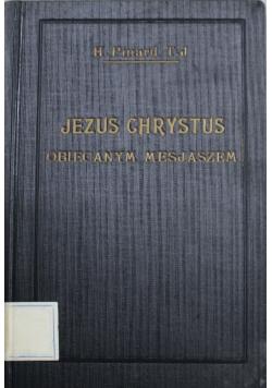 Jezus Chrystus Obiecanym Mesjaszem 1931 r.