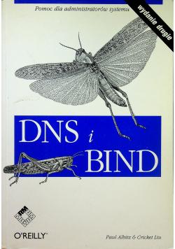 DNS i BIND