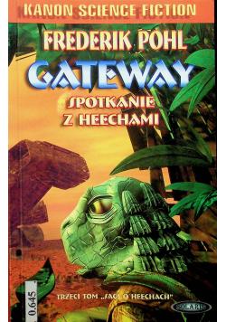 GatewaySpotkanie z Heechami