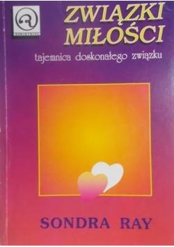 Związki miłości tajemnica doskonałego związku