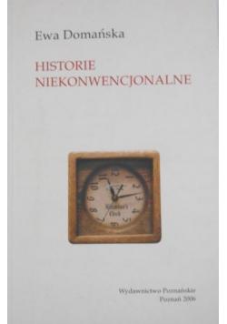 Historie niekonwencjonalne
