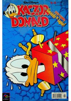 Kaczord Donald nr 48