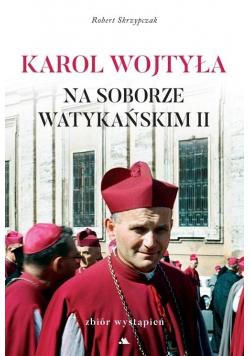 Karol Wojtyła na Soborze Watykańskim II