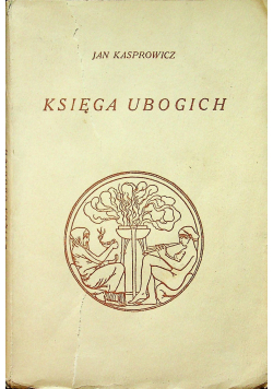 Księga ubogich 1929 r.