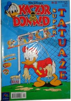 Kaczor Donald nr 23