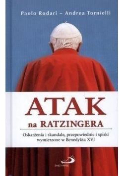 Atak Na Ratzingera