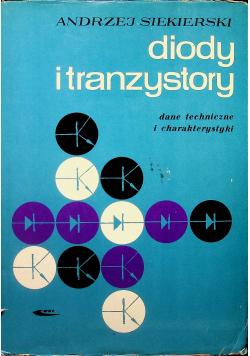 Diody i tranzystory