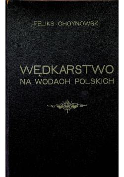 Wędkarstwo na wodach polskich