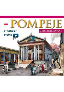 Pompeje zrekonstruowane