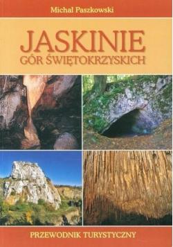 Jaskinie Gór Świętokrzyskich