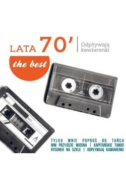 The best - Lata '70. Odpływają kawiarenki LP