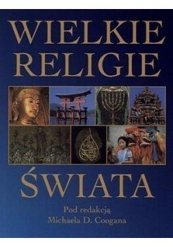 Wielkie religie świata