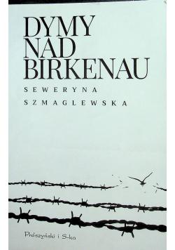 Dymy nad Birkenau wydanie kieszonkowe