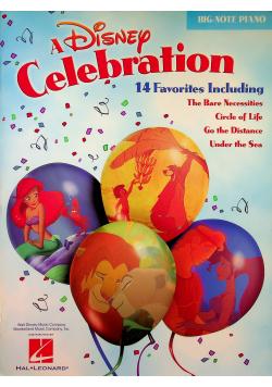 A Disney Celebration