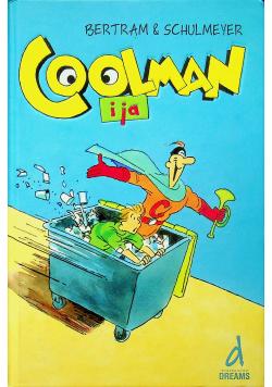 Coolman i ja I