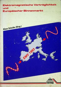 Elektromagnetische Verträglichkeit und Europäischer Binnenmarkt