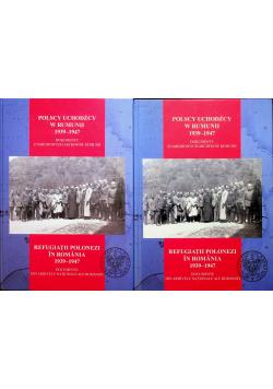 Polscy uchodźcy w Rumunii 1939 1947 2 części