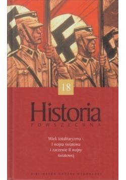Historia Powszechna 18