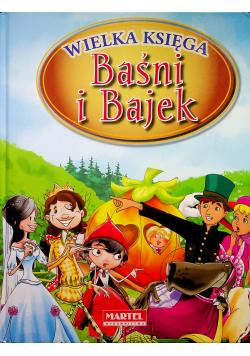 Wielka księga Baśni i Bajek