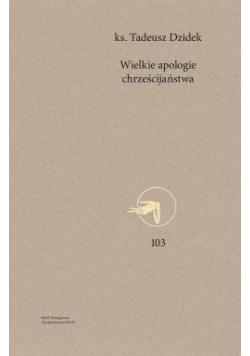 Wielkie apologie chrześcijaństwa