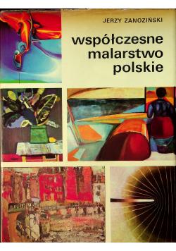 Współczesne malarstwo polskie