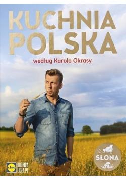 Kuchnia Polska według Karola Okrasy Słone
