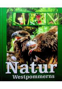 Natur westpommerns