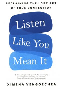 Listen Like You Mean It