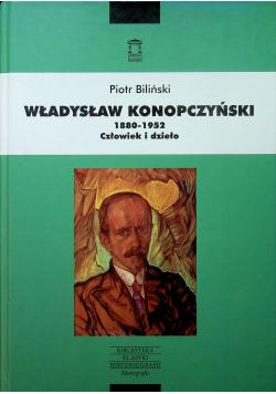 Władysław Konopczyński 1880 1952