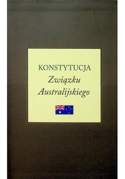Konstytucja Związku Australijskiego