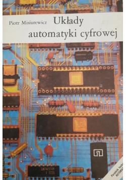 Układy automatyki cyfrowej