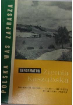 Ziemia Kaszubska  Informator