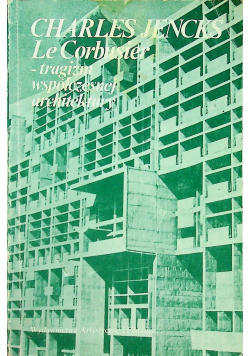 Tragizm współczesnej architektury