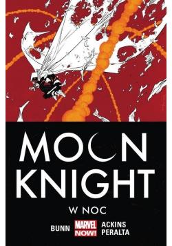 Moon Knight W noc