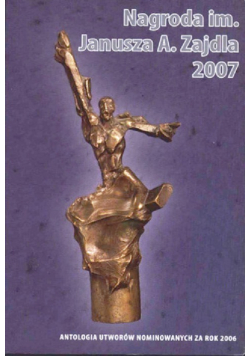 Nagroda im Janusza A Zajdla 2007