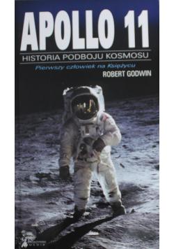 Apollo 11 Historia podboju kosmosu